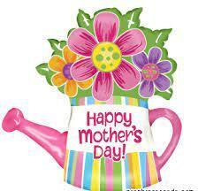 Mother's Day Celebration at 10:30 AM