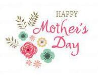 Mother's Day Celebration at 12:30 PM