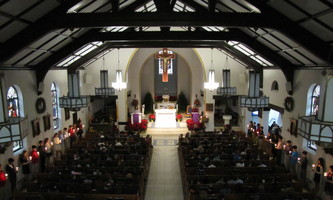 Our Lady of Victory Parish Website