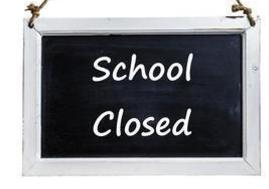 Winter Recess - School Closed