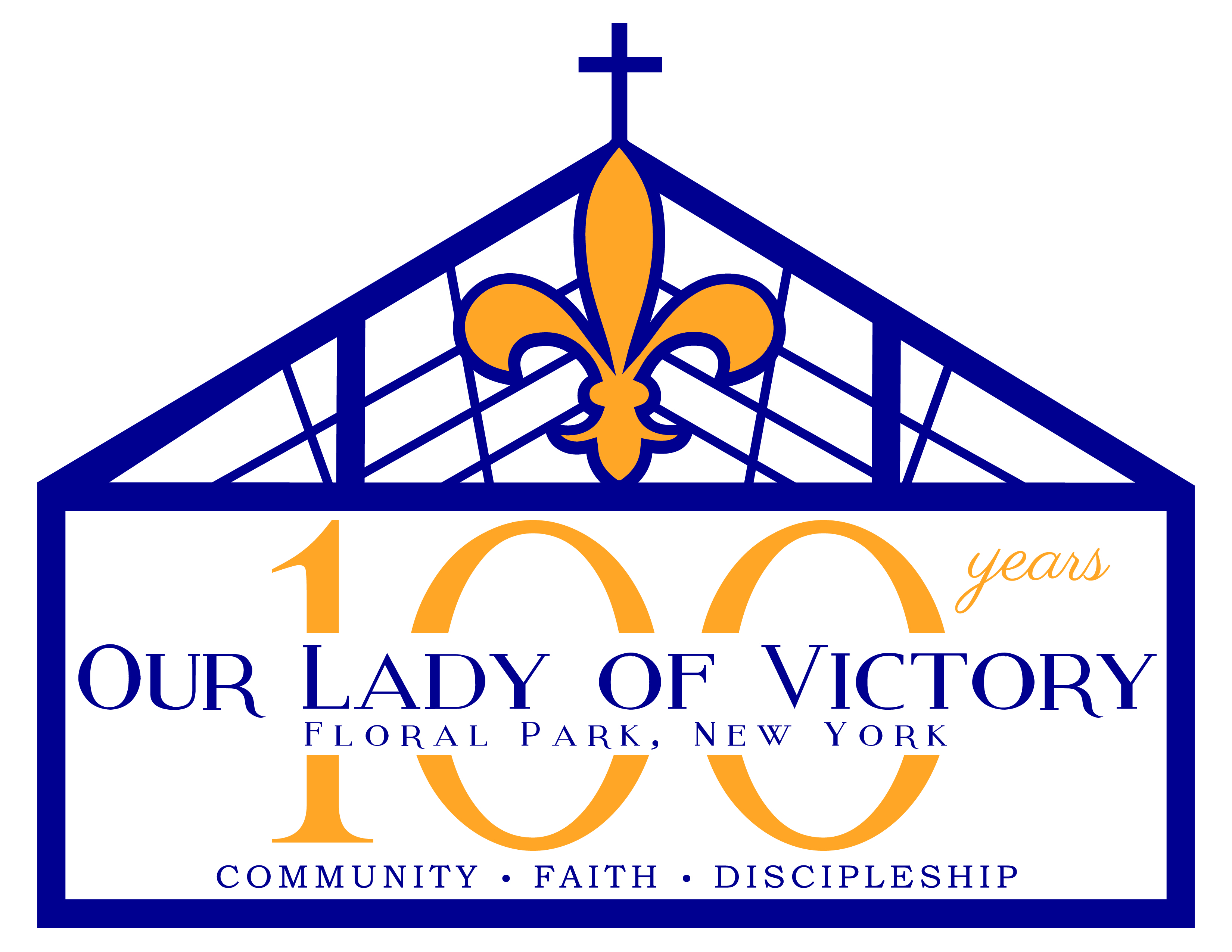 A Year to Celebrate Our Parish!