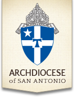 Link to our Archiocese Archbishop web site