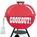 Memorial Day Cookout- (Mon 5/29) 6:00pm