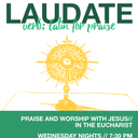 Laudate - Wednesday