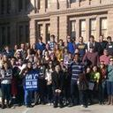 Texas Pro Life March & Rally in Austin