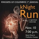 kNight Run - Friday, Nov. 10