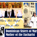 Dominican Sisters Visting