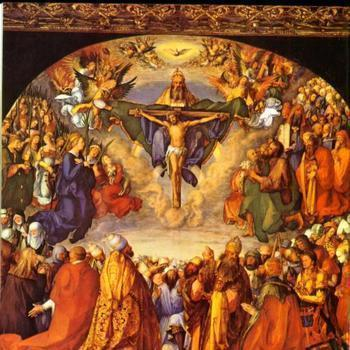 All Saints (Vigil Mass) - Latin Extraordinary Form