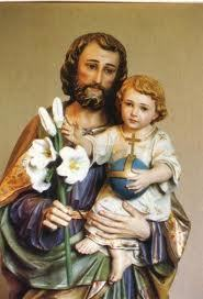 Mass for Feast of St. Joseph