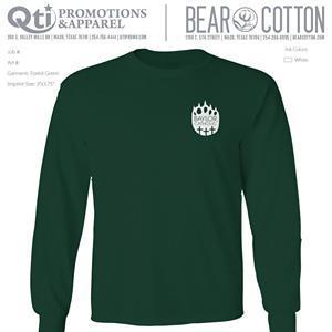 Homecoming T-shirt Available to order