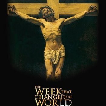 Holy Week 2016 Schedule