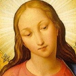 Marian Consecration Starts 2/20