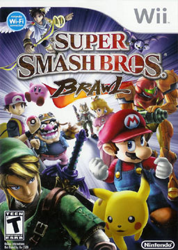 Super Smash Bros. Video Game Tournament