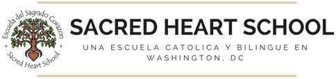 Sacred Heart Bilingual Catholic School / Escuela del Sagrado Corazon