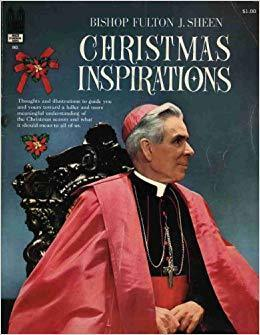 Advent Book Study: Fulton J. Sheen's