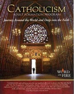 Catholicism Series, with Deacon James