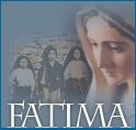 Our Lady of Fatima Feast Day