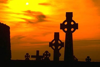Novena: All Souls Day