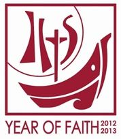 Year of Faith Begins