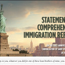 Comprehensive Immigration Reform Statement