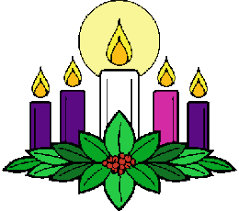 Advent Wreath Prayer Service