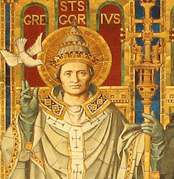 Feast of Pope St. Gregory the Great