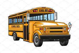 BUS TRANSPORTATION FORMS DUE BY APRIL 1ST