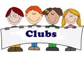 SESSION 3 - AFTER SCHOOL CLUB - CANCELLED