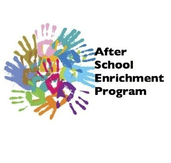 Spring Enrichment Registration