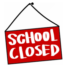 School Closed President's Day / Winter Recess
