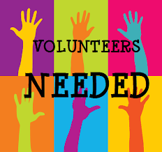 2019-20 Parent Volunteer Service Opportunities
