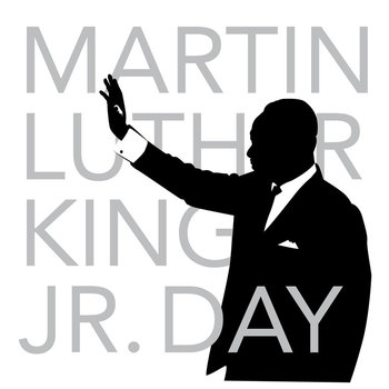 SCHOOL CLOSED - Martin Luther King Jr. Day