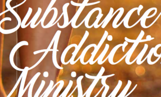 Substance Addiction Ministry