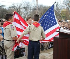 Youth Scouting