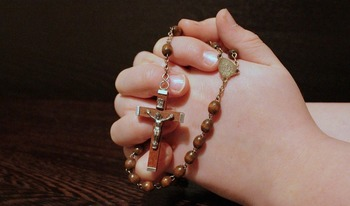 Tuesday Rosary