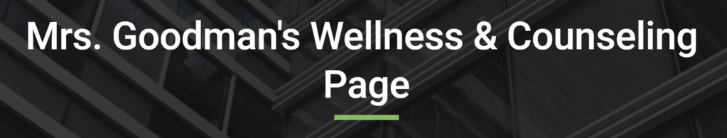 St. Anne Wellness & Counseling Page