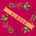 Christmas Recess School Closed