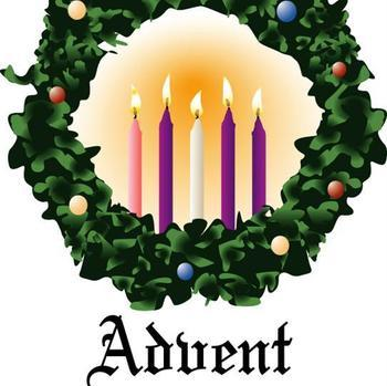 Advent Prayer Service 11:30 AM (Grade 6)
