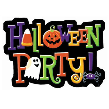 Halloween Party - St Philip Neri