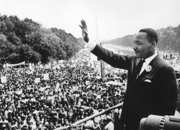 Martin Luther King, Jr Day School Closed
