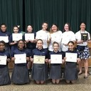 Congratulations to the SSPJ GIRLS Softball Team