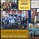 A Virtual Graduation Awards Ceremony Honored the Class of 2020!