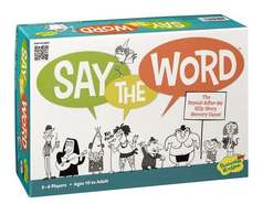 Say the Word Game