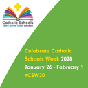 Catholic Schools Week begins with Mass on 1/26/2020