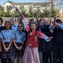 4th Grade Celebrates Chinese New Year