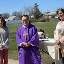 Mass on the Grass - Holy Week