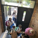 First Day of School = Success