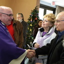 Parish welcomes Msgr. Benwell as pastor at Mass of installation