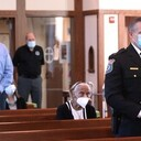 Law enforcement, first responders in diocese honored at liturgies