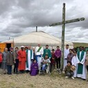 Kendall Park parish supports 'twin' in Mongolia